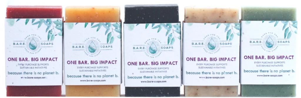 bare soaps